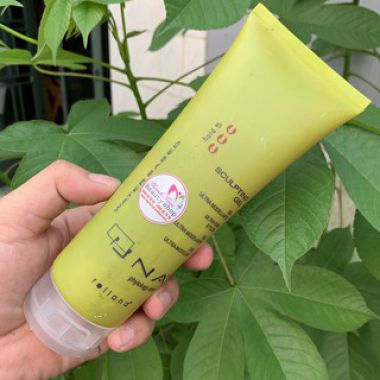 Gel tạo kiểu cứng Una Sculpting Gel 150ml ( hold 5 )